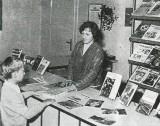 Knihovnice Lengálová Marta