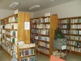 Knihovna 2003
